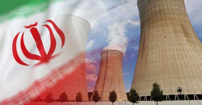 إيران بدأت عملياً زيادة مخزونها من اليورانيوم المنخفض